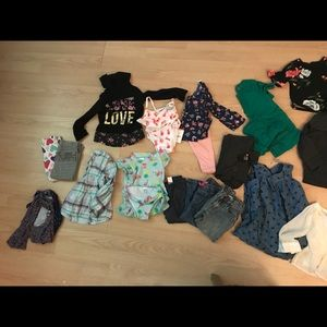 Other - Lot of 18 month girl clothes